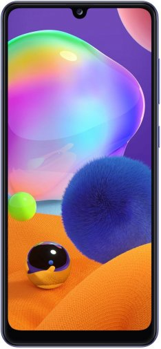 Смартфон Samsung Galaxy A31 SM-A315F 4/64GB Prism Crush Blue