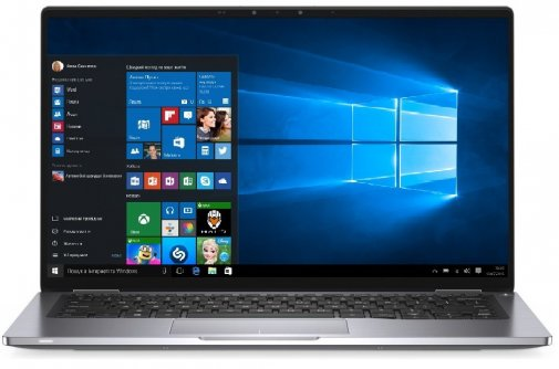Ноутбук Dell Latitude 9410 2in1 N199L941014ERC_W10