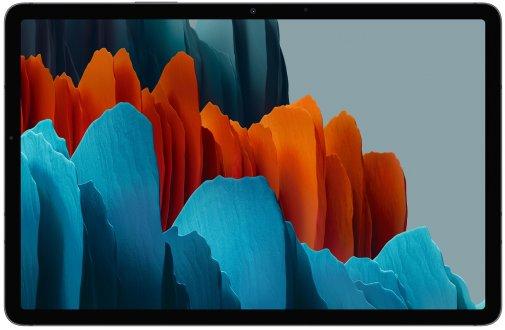 Планшет Samsung Galaxy Tab S7 T875 6/128GB Mystic Black (SM-T875NZKASEK)