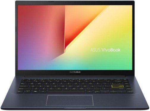 Ноутбук ASUS VivoBook X413FA-EB130T Bespoke Black
