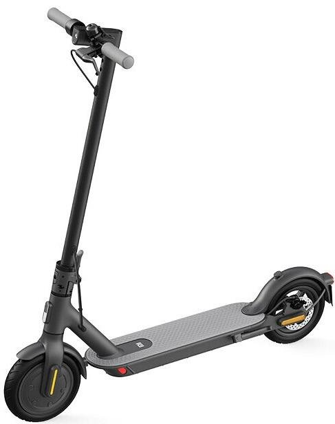 Електросамокат Xiaomi Mi Electric Scooter Essential Black (FBC4022GL)