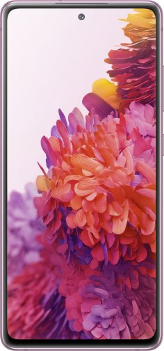 Смартфон Samsung Galaxy S20 FE G780 6/128GB SM-G780FLVDSEK Cloud Lavender
