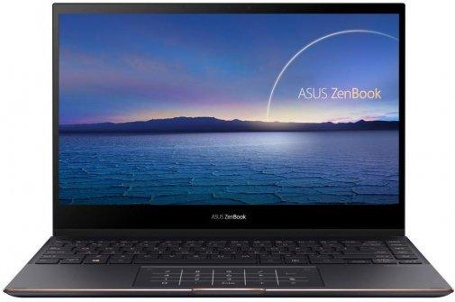 Ноутбук ASUS ZenBook Flip S UX371EA-HL003T Black