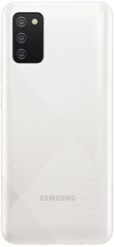 Смартфон Samsung Galaxy A02s A025 3/32GB SM-A025FZWESEK White
