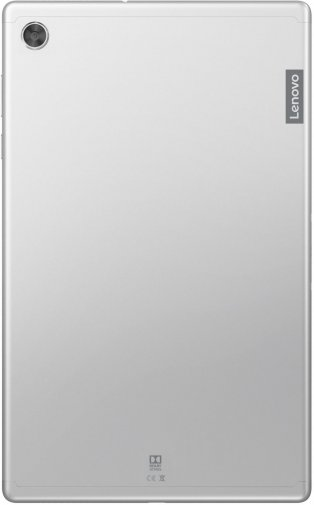 Планшет Lenovo Tab M10 HD Gen 2 TB-X306F Platinum Grey (ZA6W0020UA)