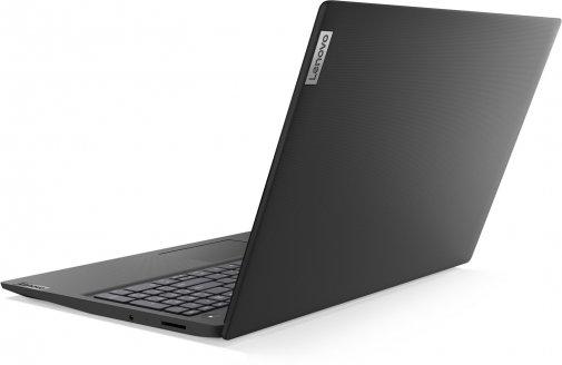 Ноутбук Lenovo IdeaPad 3 15IGL05 81WQ000PRA Black