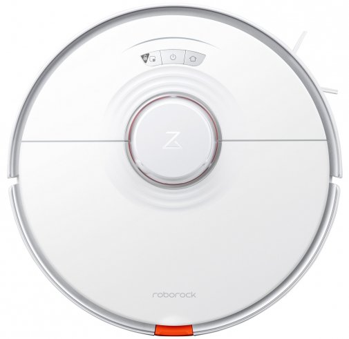 Робот пилосос миючий Xiaomi RoboRock S7 White