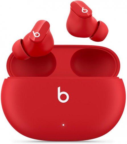 Гарнітура Beats Studio Buds Noise Cancelling Earphones Red (MJ503ZM/A)