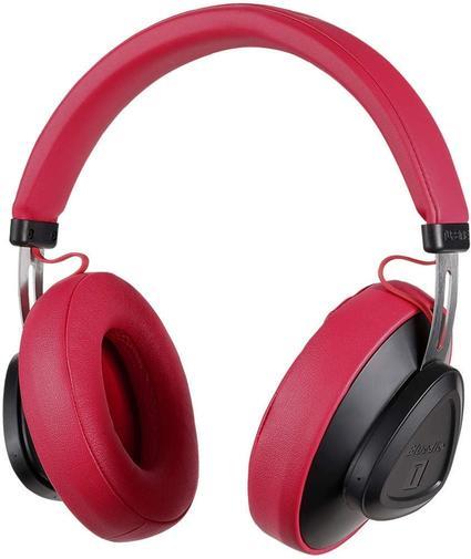 Гарнітура Bluedio TM Red