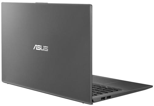 Ноутбук ASUS VivoBook X512UF-EJ036 Slate Grey