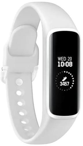 Фітнес браслет Samsung Galaxy FitE R375 White (SM-R375NZWASEK)
