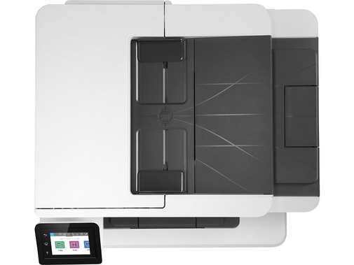 Багатофункціональний пристрій HP LJ Pro M428dw with Wi-Fi