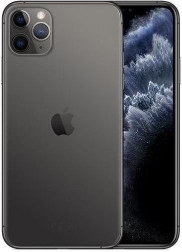 Смартфон Apple iPhone 11 Pro Max 64GB Space Gray