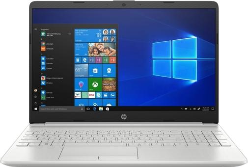 Ноутбук HP 15-dw0006ua 7NB44EA Silver