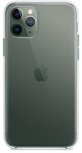 Чохол-накладка Apple для iPhone 11 Pro - Clear Case