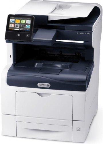 Лазерний кольоровий БФП Xerox VersaLink C405DN A4