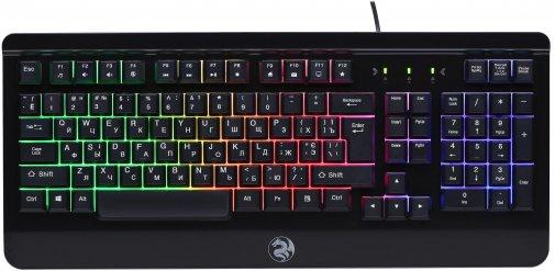 Клавіатура 2E KG320 Black (2E-KG320UB)