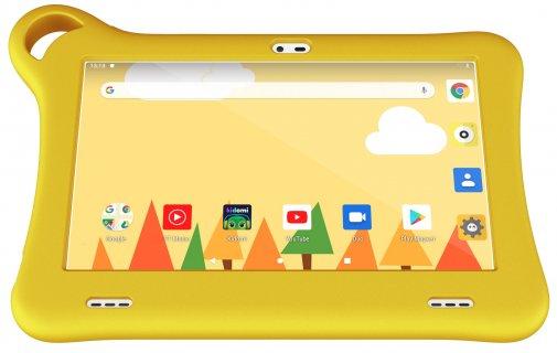 Планшет Alcatel Alcatel TKEE Mini Yellow (8052-2BALUA1)