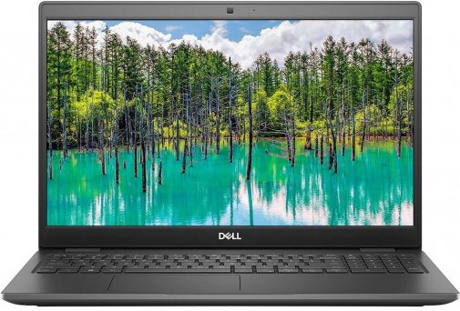 Ноутбук Dell Latitude 3510 N079L351015ERC_W10 Black