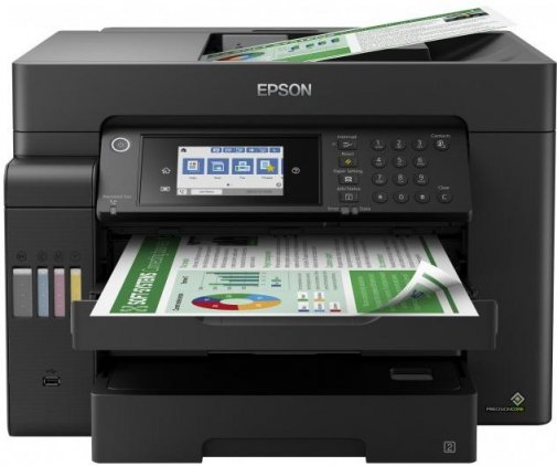БФП Epson L15150 with Wi-Fi (C11CH72404)