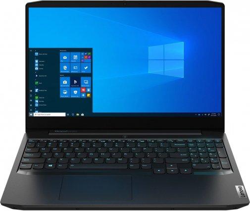 Ноутбук Lenovo IdeaPad Gaming 3 15ARH05 82EY00P0RA Onyx Black