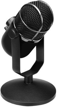 Мікрофон Thronmax Mdrill Dome Plus jet Black 96Khz (M3P-TM01)