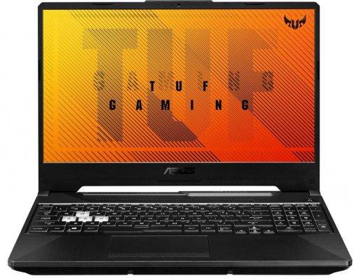 Ноутбук ASUS TUF Gaming F15 FX506LI-BQ051 Black