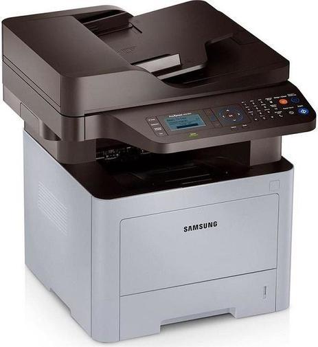 Багатофункціональний пристрій Samsung SL-M3870FD (SL-M3870FD/XEV/SS377G)