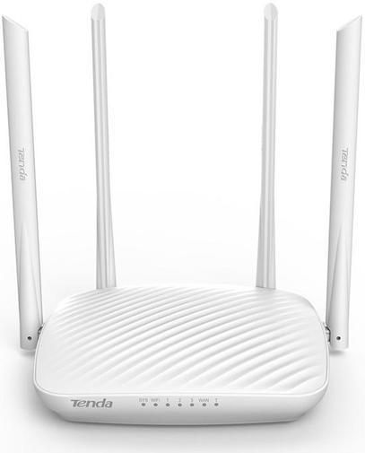 Маршрутизатор Wi-Fi Tenda F9