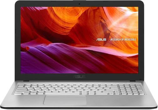 Ноутбук ASUS Laptop X543UB-DM973 Silver Gradient