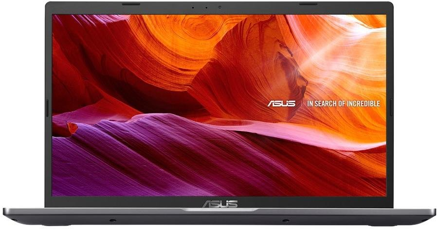 Ноутбук ASUS Laptop X409FA-EK151T Silver