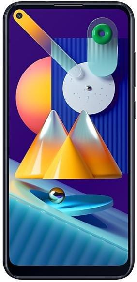 Смартфон Samsung Galaxy M11 M115 3/32GB SM-M115FZKNSEK Black