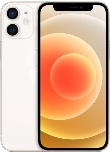 Смартфон Apple iPhone 12 mini 256GB White