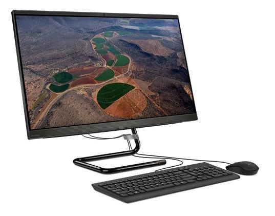 ПК-моноблок Lenovo IdeaCentre 3 22ADA05 21.5