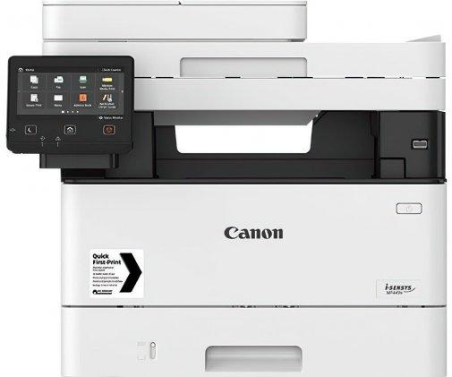 Лазерний чорно-білий БФП Canon i-SENSYS MF449X А4 з Wi-Fi (3514C060)