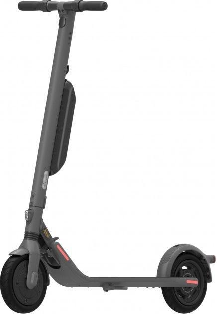 Електросамокат Ninebot by Segway E45E (AA.00.0002.22)