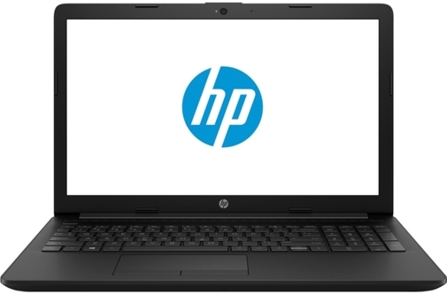 Ноутбук Hewlett-Packard 15-da0226ur 4PM16EA Black