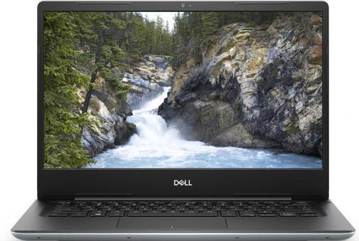 Ноутбук Dell Vostro 5581 N3061VN5581EMEA01_P Gray