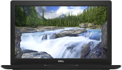 Ноутбук Dell Latitude 3500 N008L350015EMEA_P Black