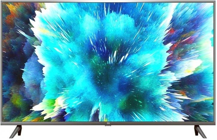Телевізор LED Xiaomi Mi TV 4S (Android TV, Wi-Fi, 3840x2160)