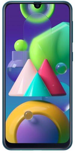 Смартфон Samsung Galaxy M21 M215 4/64GB SM-M215FZGUSEK Green