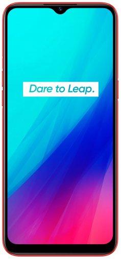 Смартфон Realme C3 3/64GB Red (RMX2020 Red)