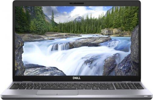 Ноутбук Dell Latitude 5511 N099L551115ERC_UBU Gray