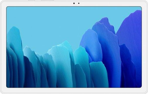 Планшет Samsung Galaxy Tab A7 Wi-Fi SM-T500 Silver (SM-T500NZSASEK)
