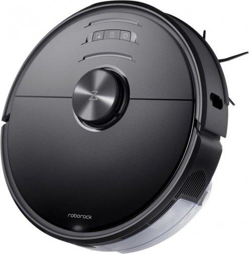 Робот пилосос RoboRock S6 MaxV Black