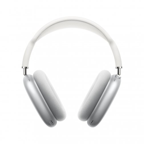 Гарнітура Apple AirPods Max Silver (MGYJ3)