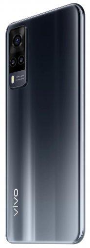 Смартфон Vivo Y31 4/128GB Racing Black