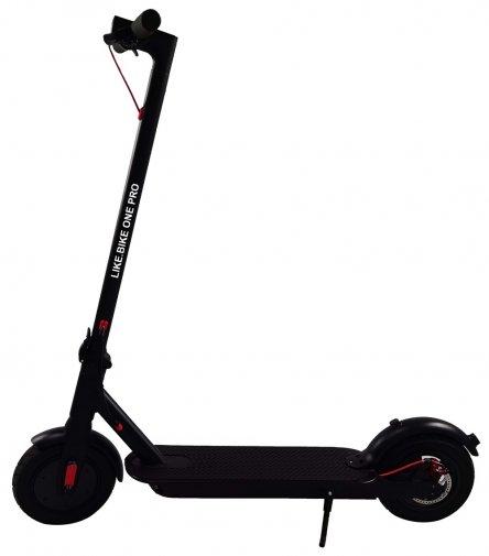 Електросамокат Like.Bike One Pro Black
