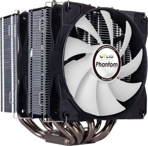Кулер Gelid Solutions Phantom (CC-Phantom-01-A)