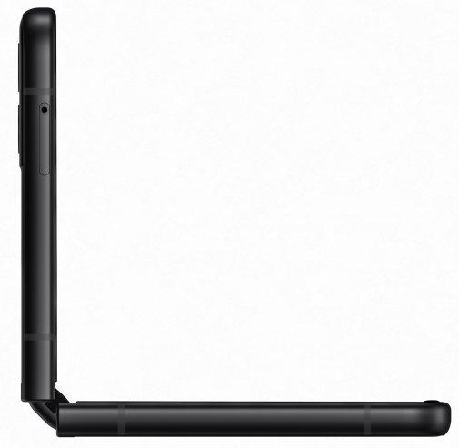 Смартфон Samsung Galaxy Z Flip 3 8/128GB Phantom Black (SM-F711BZKASEK)